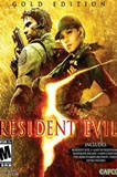 Resident Evil 5 Gold Edition PC Full Español