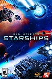 Sid Meier's Starships PC Full Español