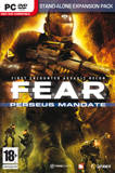 Fear Perseus Mandate PC Full Español