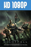 Halo Nightfall HD 1080p Latino