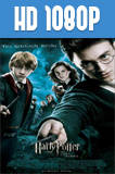 Harry Potter y La Orden del Fénix (2007) HD 1080p Latino