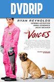 Las Voces DVDRip Latino