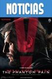 Metal Gear Solid V The Phantom Pain Fecha de Lanzamiento