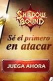 Shadowbound Online Español