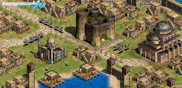 Microsoft Prepara Nueva Expansión para Age of Empires HD.