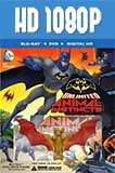 Batman Unlimited: Animal Instincts 1080p Latino