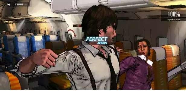 D4: Dark Dreams Don't Die anunciado para PC