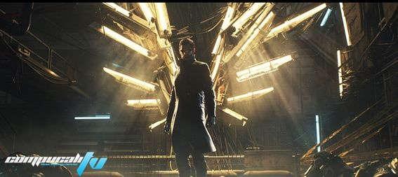 Deus Ex: Mankind Divided Anunciado Oficialmente