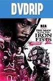 El hombre de los puños de hierro 2 DVDRip Latino