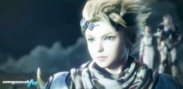 Final Fantasy IV: The After Years en Steam a partir del 12 de mayo.