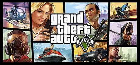 GTA V rompe récord de usuarios simultáneos en Steam