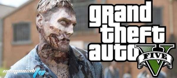 Zombies en GTA V y otros secretos ocultos.