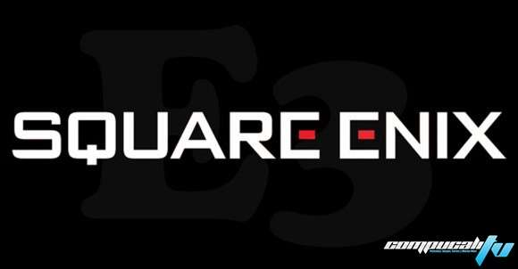 Grandes anuncios de Square Enix para PS4 este 2015