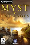 Myst 5 End of Ages Limited Edition PC Full Español