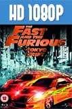 Rapido y Furioso 3 (2006) 1080p Latino