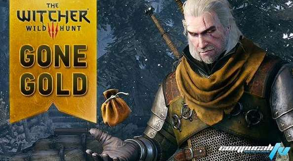 The Witcher 3: Wild Hunt en Preventa y Pre-descarga