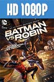 Batman vs. Robin 1080p Latino