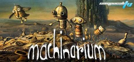 Machinarium Collectors Edition PC Game