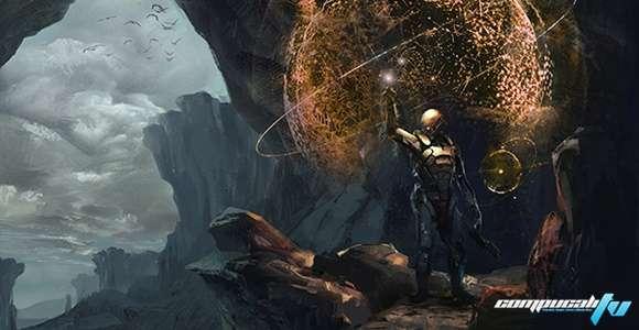 Se filtran detalles de Mass Effect 4.