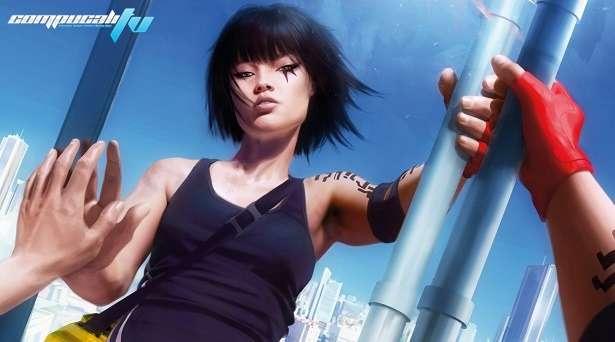 Mirror's Edge 2 sería lanzado en marzo 2016