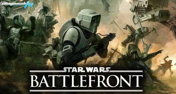 Star Wars Battlefront no incluirá Modo Campaña.