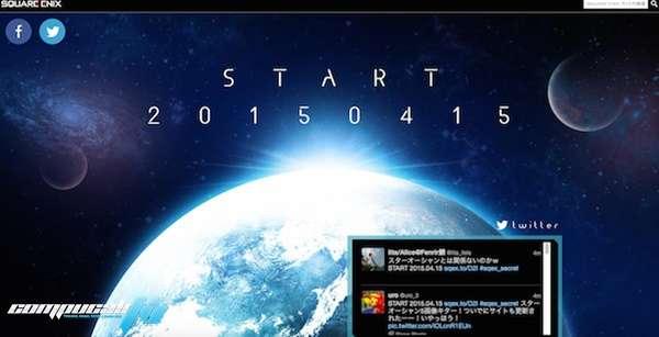 Star Ocean 5 para PS3 y PS4 Anuncio Oficial