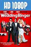 The Wedding Ringer 1080p Latino
