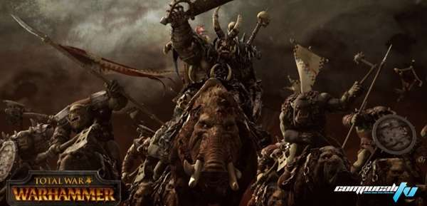Total War Warhammer el primer título de una trilogía