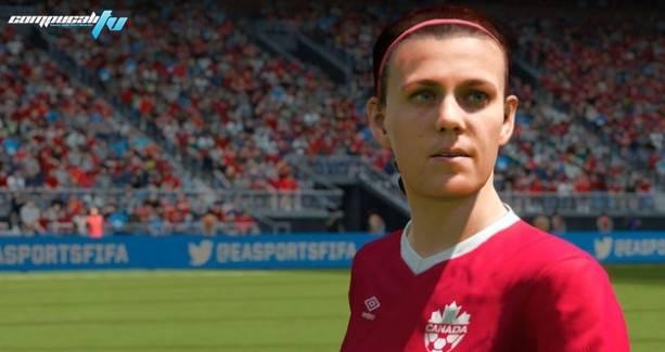 Confirmada la fecha de lanzamiento de FIFA 16