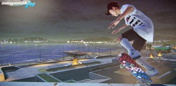 Es oficial, tendremos Tony Hawk's Pro Skater 5