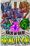Kaiju-A-GoGo PC Full