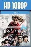 Kenshin Samurai X La Película 1080p HD Latino