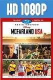 McFarland: Sin límites 1080p Latino