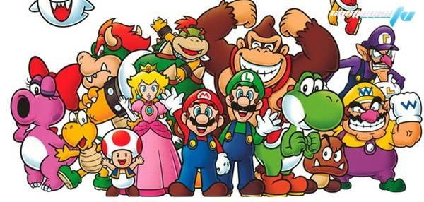 Novedades en Nintendo: Juego para Móviles y Parque Temático este 2015