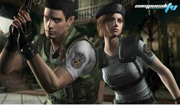 Nuevas Remasterizaciones de Capcom.
