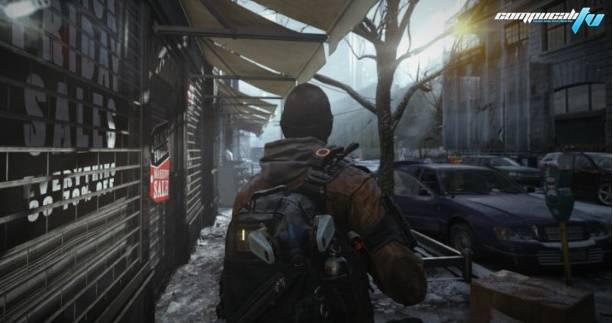 The Division Postergado hasta el 2016