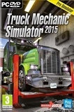 Truck Mechanic Simulator 2015 PC Full Español