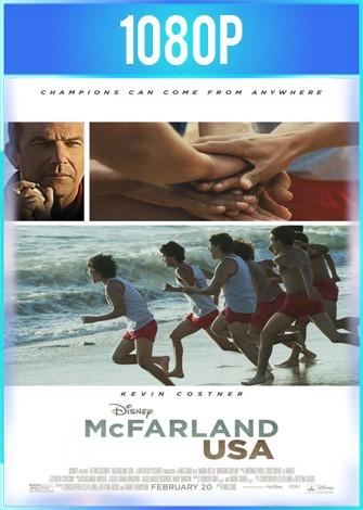 McFarland: Sin límites (2015) HD 1080p Latino Dual