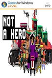 Not A Hero PC Full Español