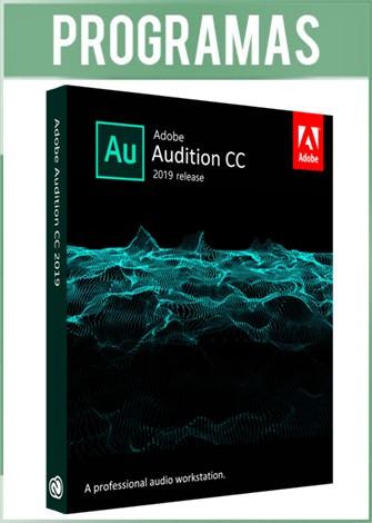 Adobe Audition CC Full Español