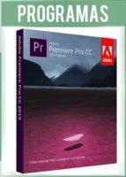 Adobe Premiere Pro CC Versión 13.1.1.11 Full Español