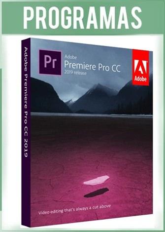 Adobe Premiere Pro CC Versión Full Español