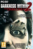 Darkness Within 2 The Dark Lineage Directors Cut Edition PC Español