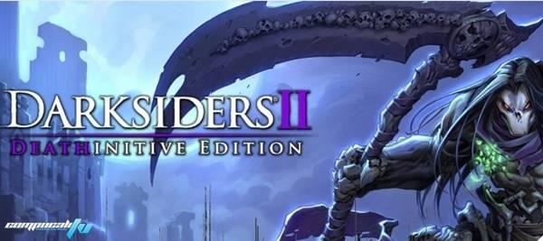 Darksiders II Deathinitive Edition Xbox One PS4 Anuncio Oficial