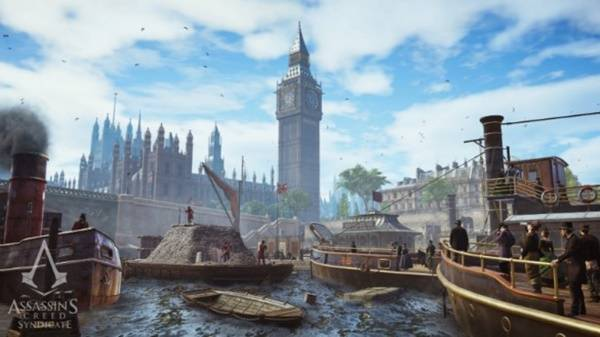 Detalles acerca de la historia de Assassin's Creed Syndicate