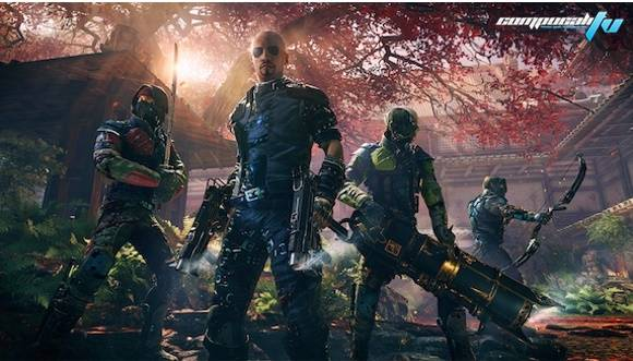 El Primer Vídeo de Shadow Warrior 2