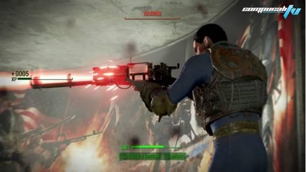 Fallout 4 no contará con el multijugador