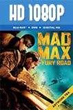 Mad Max: Furia en la Carretera 1080p Latino
