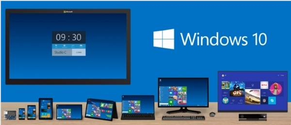 Microsoft confirma Windows 10 para el 29 de julio
