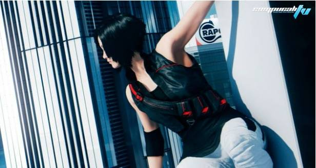 Mirror's Edge Catalyst, el nuevo título de Mirror's Edge